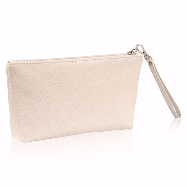 BENDIXEN CLUTCH OFF.WHITE