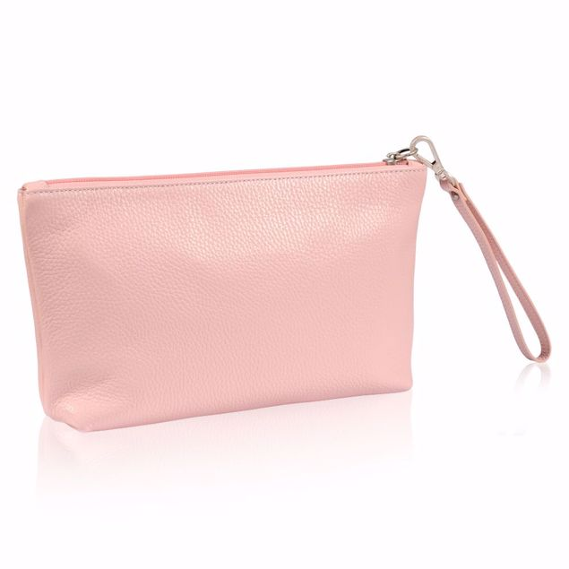 BENDIXEN CLUTCH ROSA