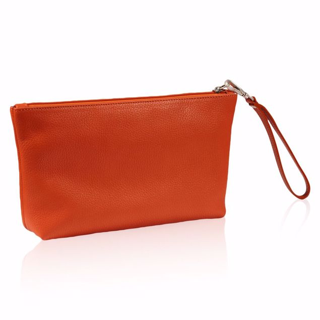 BENDIXEN CLUTCH ORANGE