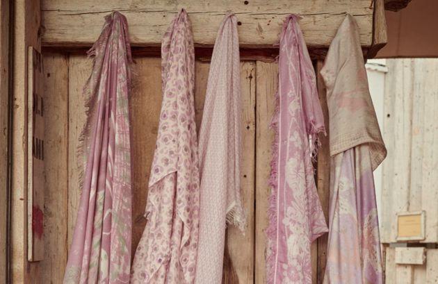 Billede til varegruppe Tørklæder