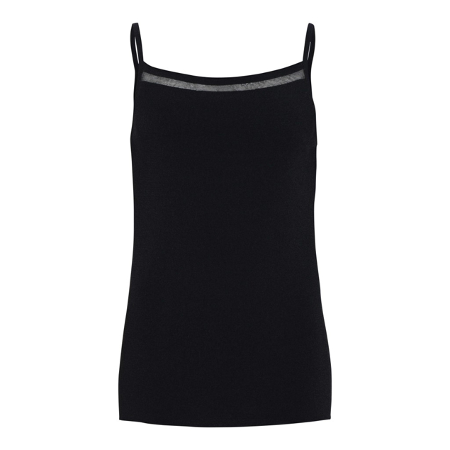 SARAH PACINI STRIK TOP SORT