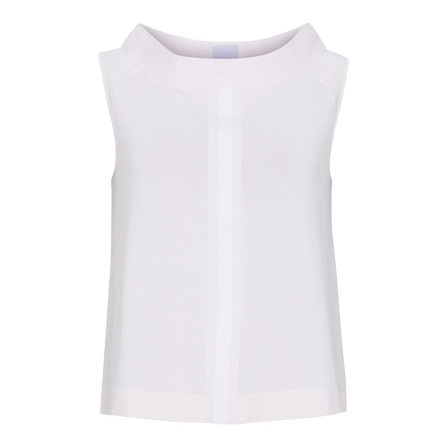 ANNEWTTE GÖRTZ TOP JAN OFF.WHITE