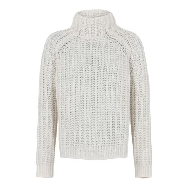 HEMISPHERE STRIK CASHMERE OFF.WHITE