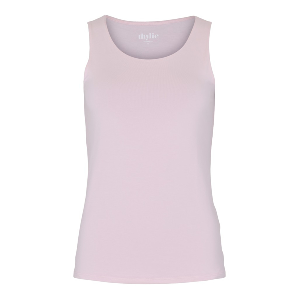 THYLIE TOP ROSA